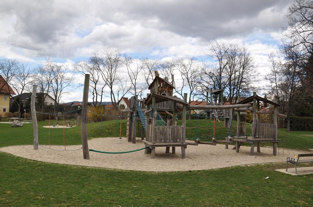 Spielplatz Graz-Nippelgasse