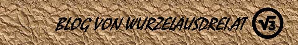 www.wurzelausdrei.at